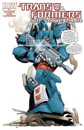 Transformers: More Than Meets the Eye #34