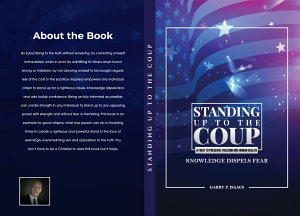Standing Up to the Coup