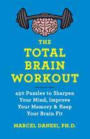 The Total Brain Workout PDF
