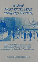 A New Most Excellent Dancing Master PDF