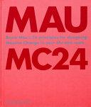 Bruce Mau  MC24