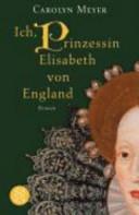 Ich  Prinzessin Elisabeth von England PDF