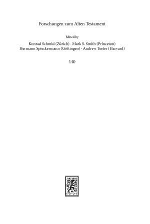 Die Bedingungen des Bundes PDF
