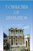 7 Churches of Revelation PDF