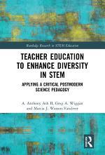Teacher Education to Enhance Diversity in STEM