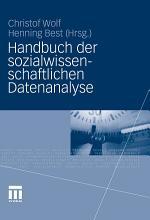 Handbuch der sozialwissenschaftlichen Datenanalyse PDF