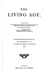 The Living Age: Volume 295