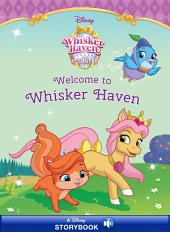 Whisker Haven Tales: Welcome to Whisker Haven