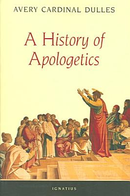 A History of Apologetics PDF
