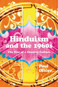 Hinduism and the 1960s Book