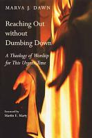 Reaching Out Without Dumbing Down PDF