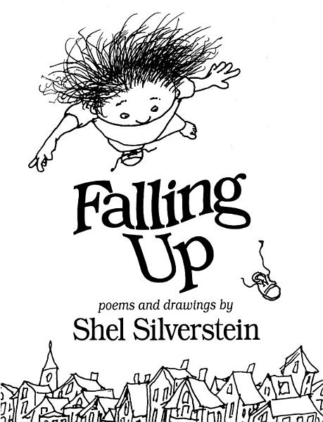 Download Falling Up Book
