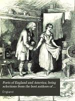 Poets of England and America  being selections from the best authors of both countries PDF