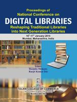 DIGITAL LIBRARIES PDF
