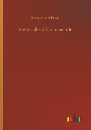A Versailles Christmas tide PDF