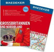 Baedeker Reisef  hrer Gro  britannien und Nordirland PDF