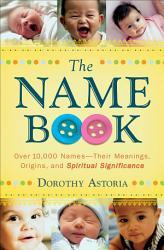 The Name Book PDF