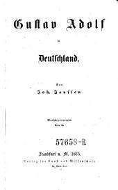 Gustav Adolf in Deutschland