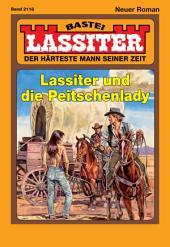 Lassiter - Folge 2118: Lassiter und die Peitschenlady