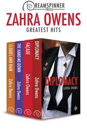 Zahra Owens's Greatest Hits
