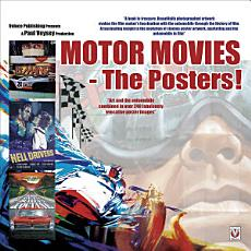 Motor Movies   the Posters PDF