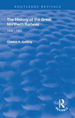 The History of The Great Northern Railway