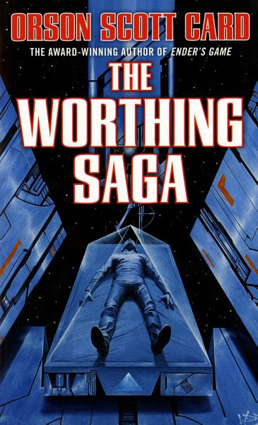 Download The Worthing Saga Book
