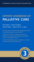 Oxford Handbook of Palliative Care PDF