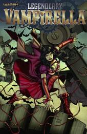 Legenderry: Vampirella #2