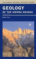 Geology of the Sierra Nevada PDF