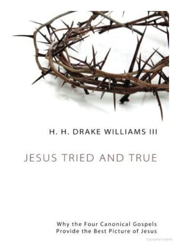 Jesus Tried and True