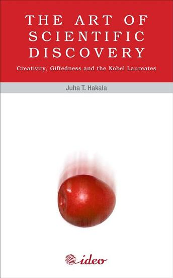 The Art of Scientific Discovery PDF