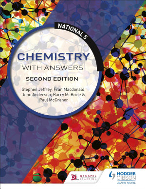 National 5 Chemistry with Answers  Second Edition PDF