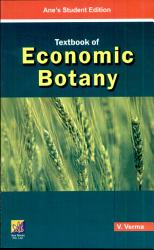 Textbook Of Economic Botany Book PDF