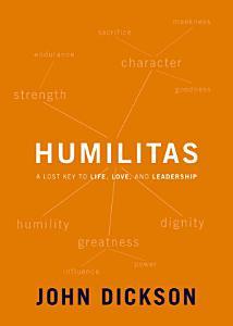 Humilitas Book