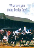 What are you doing Derby Day  PDF