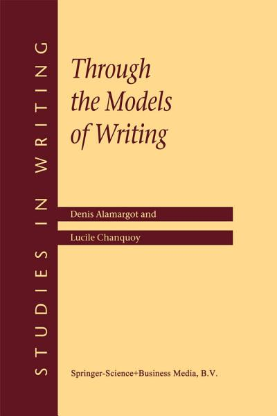 Through the Models of Writing PDF