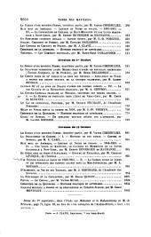 Revue des deux mondes: Volume59;Volume1865