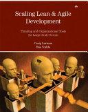Scaling Lean Agile Development Book PDF