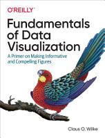 Fundamentals of Data Visualization PDF