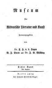 Museum für altdeutsche Literatur und Kunst