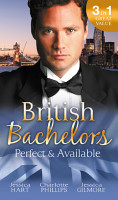 British Bachelors  Perfect and Available  Mr  Not Quite  Perfect   The Plus One Agreement   The Return of Mrs Jones PDF
