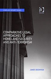 Comparative Legal Approaches to Homeland Security and Anti Terrorism PDF