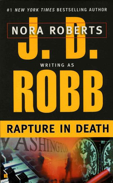 Download Rapture in Death Book