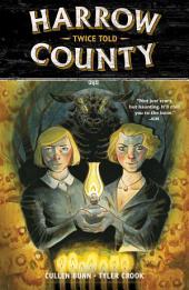 Harrow County Volume 2: Twice Told: Volume 2