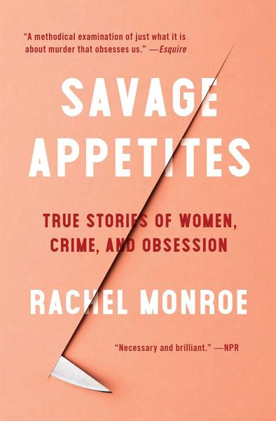 Download Savage Appetites Book