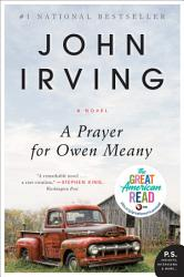 A Prayer For Owen Meany Book PDF