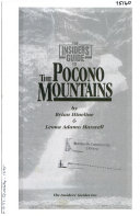The Insiders' Guide to the Pocono Mountains