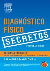 Serie Secretos: Diagnóstico Físico + Student Consult: -, Edición 2
