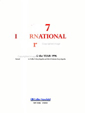 1997 International Year Book  PDF